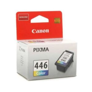 Картридж Canon CL-446
