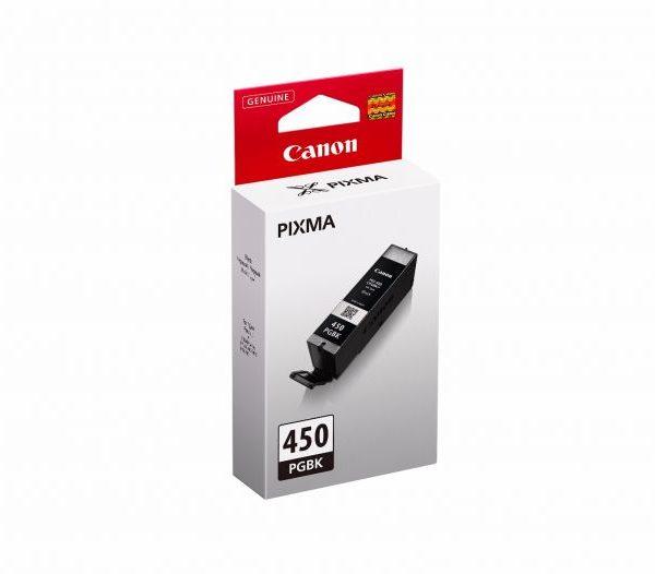 Картридж Canon PGI-450Bk