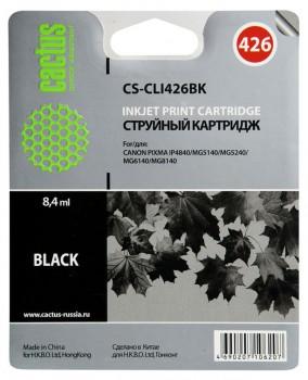 Картридж CLI-426 аналог Canon MG5240 MG5340