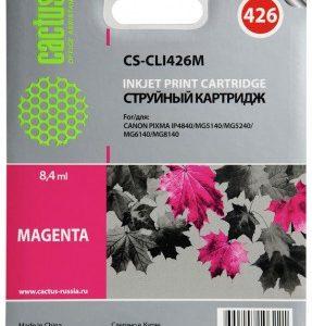 Картридж CLI-426 аналог в принтер Canon MG6240/MG8140