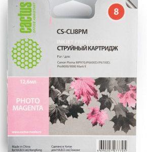 Картридж CLI8-PM светло-пурпурный PRO9000 MP970