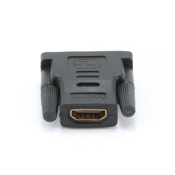 Переходник HDMI (розетка) на DVI