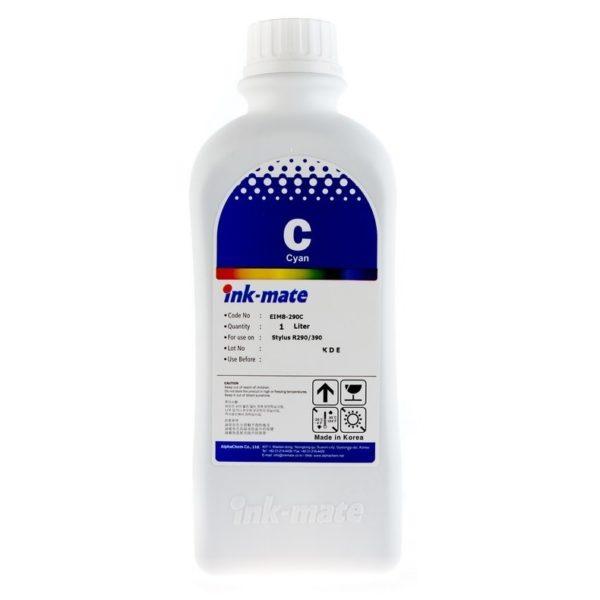 Чернила для принтера Epson Ink-Mate EIM-290 голубые
