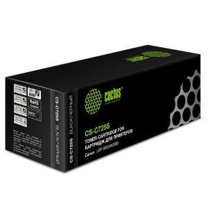 Картридж Canon 725 аналог в принтер 6000, MF3010