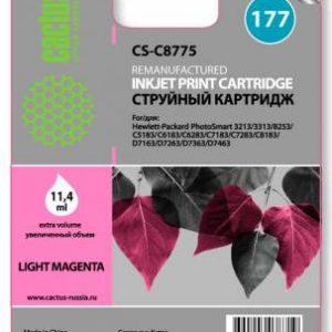 Картридж аналог HP 177 для C7183 C7283 C8183