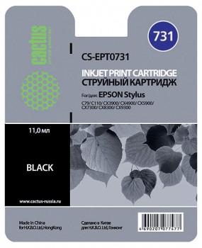 Картридж Epson T0731 аналог в Epson С79 СХ3900