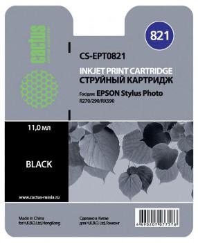 Совместимый картридж Epson T0821