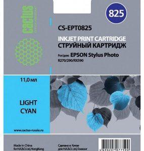 Картридж Epson T0825 аналог для R270/290/T50/650