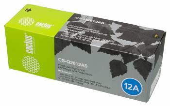 Картридж Q2612A принтер HP 1010/1012/1018/1020/1022
