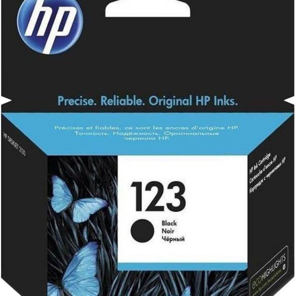 Картридж для принтера HP 2130 черный 123