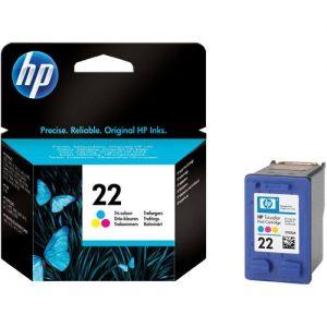 HP 22 (C9352AE)
