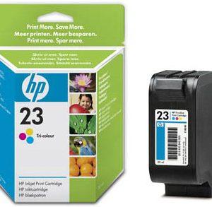HP 23 (C1823DE)