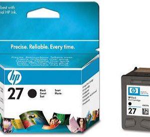HP 27 (C8727AE)