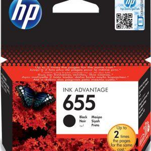 Картридж HP 655 для принтера 3525/4615/4625/6525