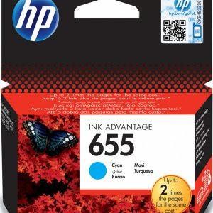 HP 655 (CZ110AE)