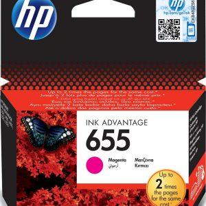 HP 655 (CZ111AE)