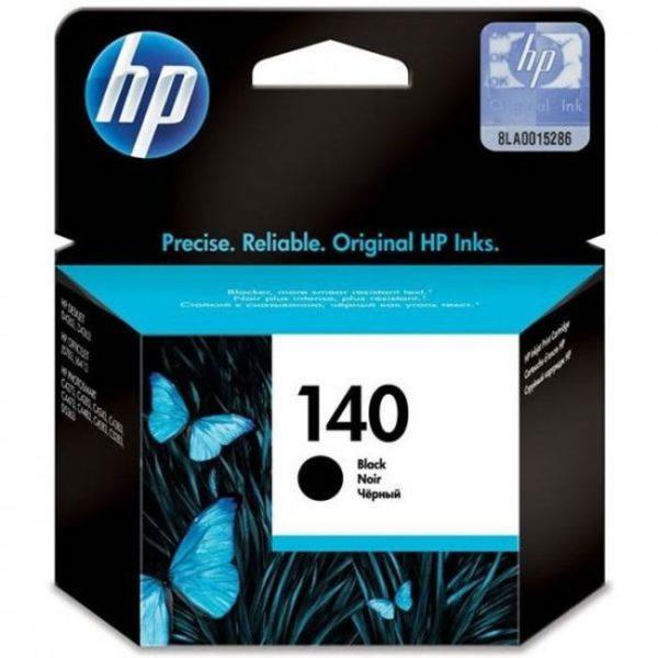 Картридж HP 140 CB335HE D4263 C4283 C4383 C5283