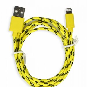 Кабель USB AM Lightning 1.2м Smartbuy