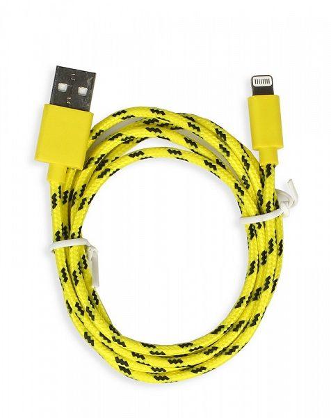 Кабель USB AM Lightning 1.2м Smartbuy