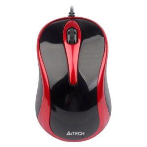 Проводная оптическая мышь A4Tech N-360 USB