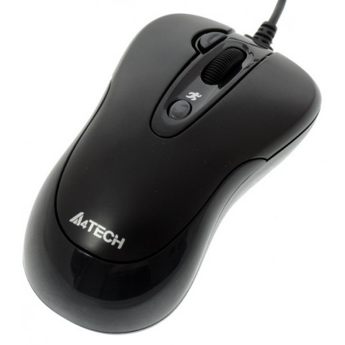 Проводная оптическая мышь A4Tech N-61FX USB