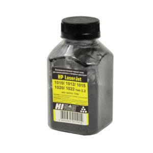 Тонер Hi-Black для HP LJ 1010/1012/1015/1020/1022