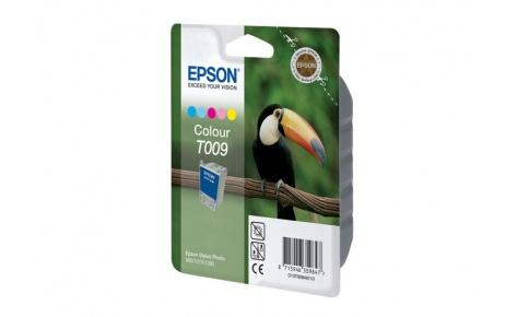 Картридж Epson T009