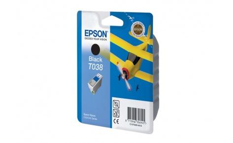 Картридж Epson T038