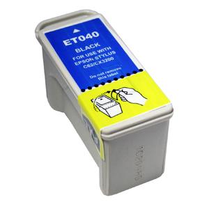 Картридж совместимый Epson T040