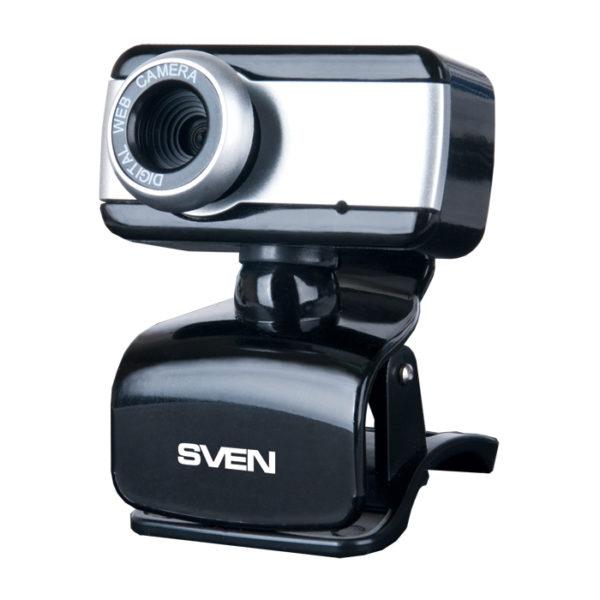 Веб камера SVEN IC-320