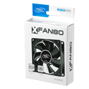 xfan80