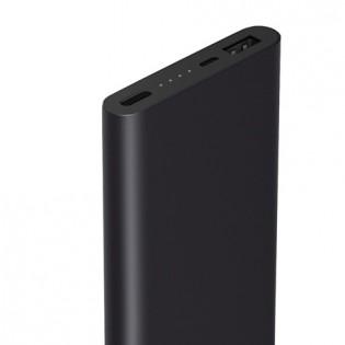 Портативный аккумулятор Xiaomi 10000 мА·ч