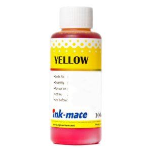 Чернила Epson EIMB-801 100 мл желтые yellow