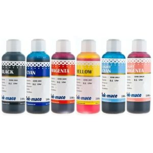 Комплект чернил для Epson Ink Mate EIM 290