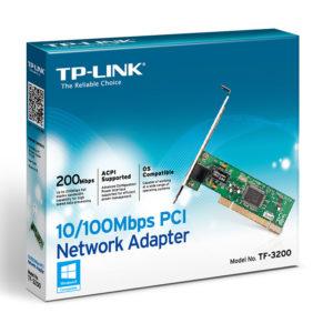 Сетевая карта TP-Link TF-3200 PCI 100 Мбит/с