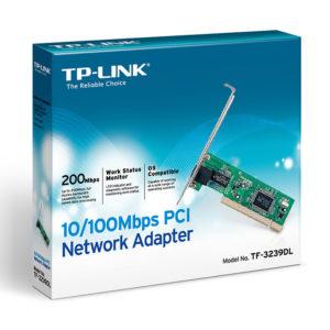 Сетевая карта TP-Link TG-3239DL