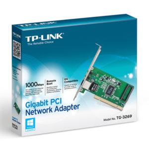 Сетевая плата TP-Link TG-3269