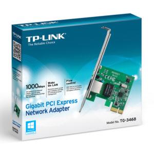 Сетевая плата TP-Link TG-3468