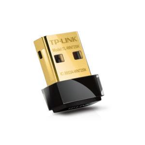 Беспроводной USB Wi-Fi адаптер TP-Link TL-WN725N