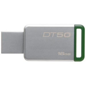 USB флешка 16 Гб Kingston DT50/16GB USB3.0
