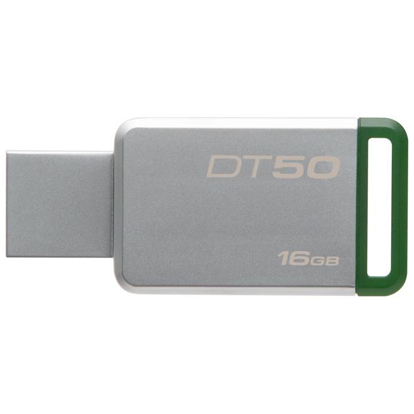USB флешка 16 Гб Kingston DT50/16GB USB3.0