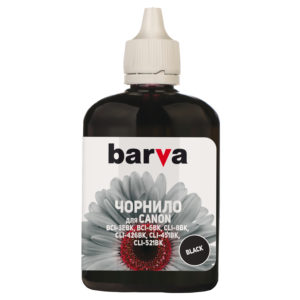 Чернила в принтер Canon Barva 100 мл CLI-451/426