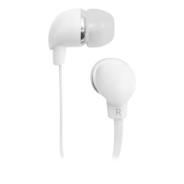 Наушники BBK EP-1190S белые