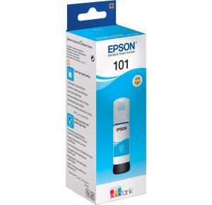 Чернила Epson 101 для L4150/4160/6160/6190 cyan