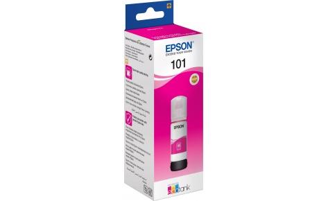 Чернила в принтер Epson L4150, L4160, L6160 70 мл