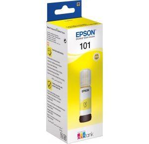 Чернила в принтер Epson L4150, L6170, L6190