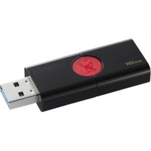 USB накопитель 16 Гб Kingston DT 106 USB3.0