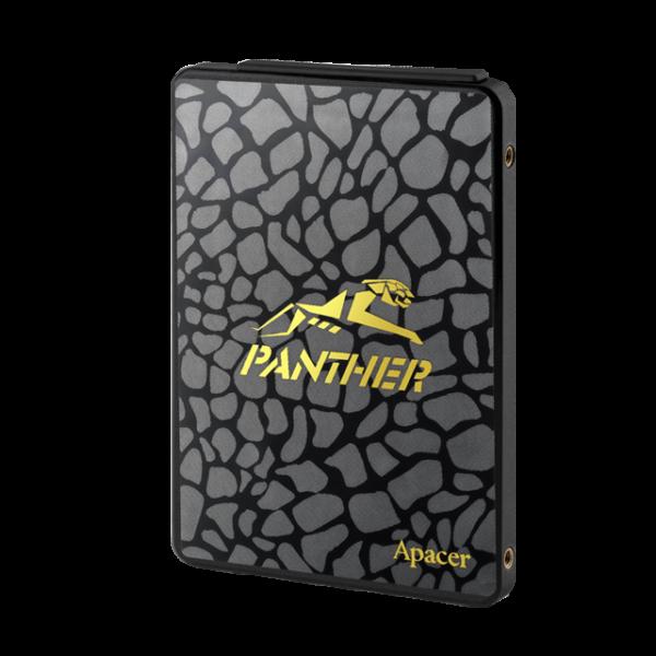 SSD диск 120 Гб Apacer AS340 для ноутбука
