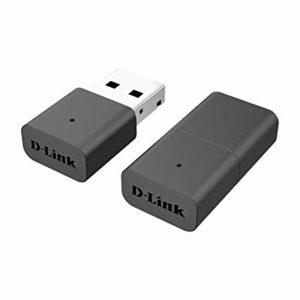 Беспроводной USB Wi-Fi адаптер D-Link DWA-131