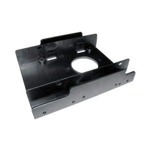 """Крепление для установки SSD/HDD 2x2.5"""" отсек 3,5"""""""